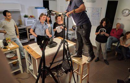 הלקוח: יטבתה, בשיתוף מיוחס הפקות אצלנו בסטודיו